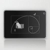 Close To Perfect Laptop & iPad Skin