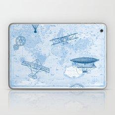 A Brief History of Flight Laptop & iPad Skin