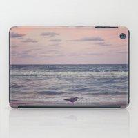 Seagull. iPad Case