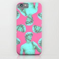 David iPhone 6 Slim Case