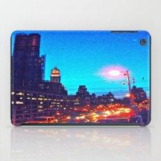 Blue Skies iPad Case