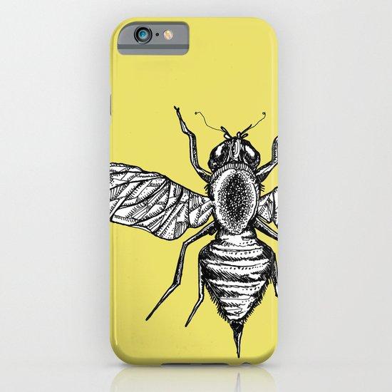 Bee iPhone & iPod Case