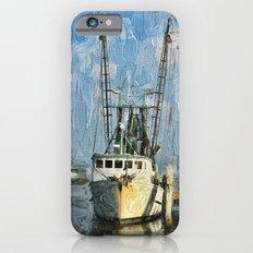 Fishing Anyone iPhone 6s Slim Case
