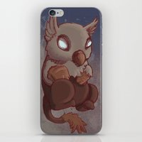 Griffin Nugget iPhone & iPod Skin