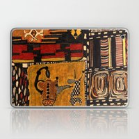 About Meanders And Lucky… Laptop & iPad Skin