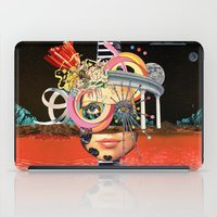 All About Perspective iPad Case
