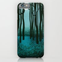 iPhone & iPod Case featuring Transfigured Night - Verklarte Nacht  - Schoenberg by Prelude Posters