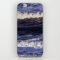 To the sea, to the sea... iPhone & iPod Skin