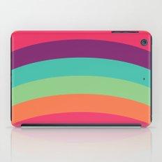 70s Flair iPad Case