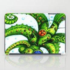 Infinity Octopus iPad Case