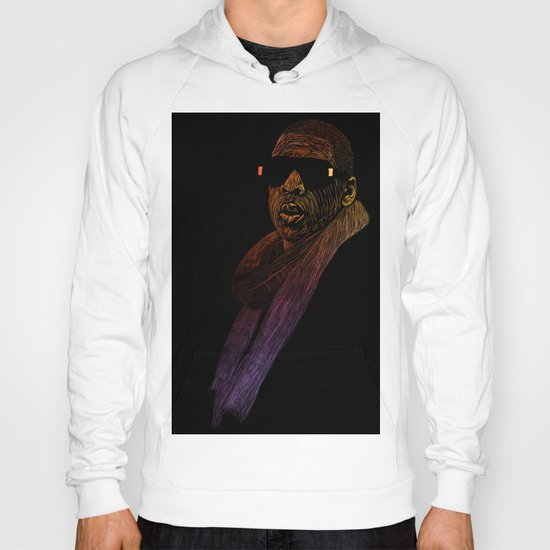Jay-Z Color Hoody