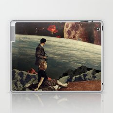 The Roses Came Laptop & iPad Skin