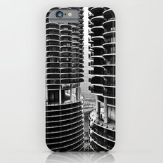 Bertrand's Buildings Slim Case iPhone 6s
