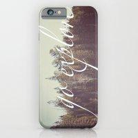 Go Explore  iPhone 6 Slim Case