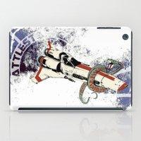 Viper Mark II iPad Case