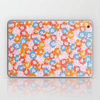 Morning Glory - Pink Mul… Laptop & iPad Skin