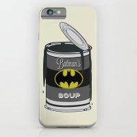 Batsoup iPhone 6 Slim Case