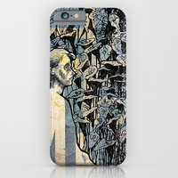 Gaze iPhone 6 Slim Case
