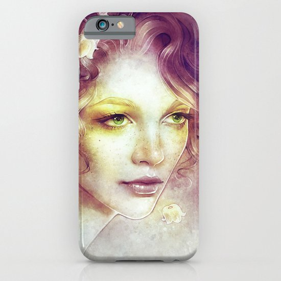 May iPhone & iPod Case