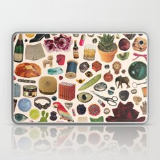 TABLE OF CONTENTS Laptop & iPad Skin