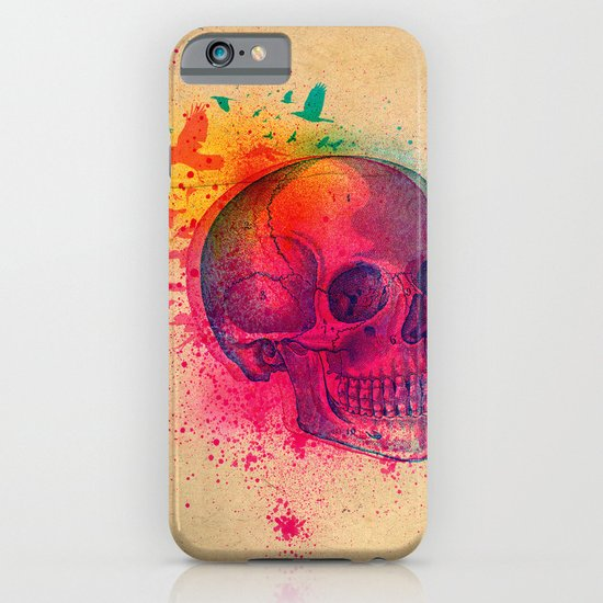 The Fleeting iPhone & iPod Case