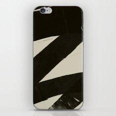 UNTITLED#62 iPhone & iPod Skin