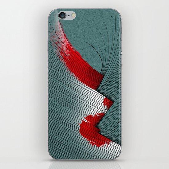 Impact iPhone & iPod Skin