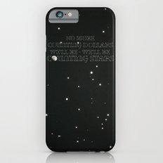 OneRepublic ; Counting Stars iPhone 6 Slim Case