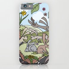 Rabbiting On Slim Case iPhone 6s