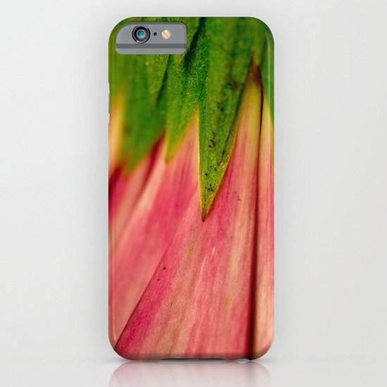 Petals of Pink iPhone & iPod Case
