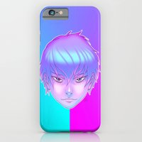 iPhone & iPod Case featuring Liar by RoPerez