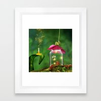 Dreamery II Framed Art Print