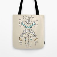 TIOH ONE Tote Bag