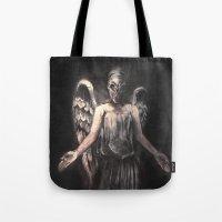 I've Forgotten Why I Sho… Tote Bag