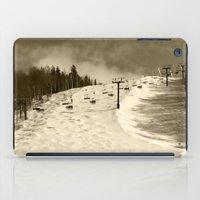Superstar Killington Vermont iPad Case