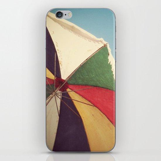 Late Summer iPhone & iPod Skin