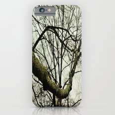 Moss Slim Case iPhone 6s