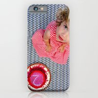 iPhone & iPod Case featuring Happy B'day by Gal Raz