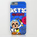 Cereal iPhone & iPod Case