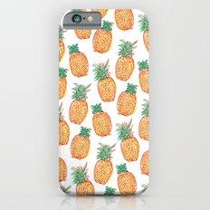 Pineaple express Slim Case iPhone 6s