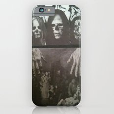 Neo Bedlam Dystopia iPhone 6s Slim Case
