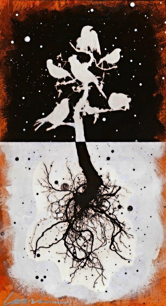 """Automata"" Art Print"