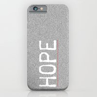 iPhone & iPod Case featuring Hope  by Madeforlove