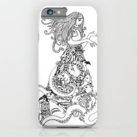 Animal Dress iPhone 6 Slim Case