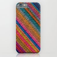 iPhone & iPod Case featuring white bred by j.Webster