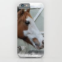 Arthur iPhone 6 Slim Case
