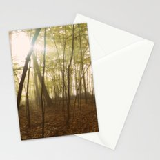 A Secret World Stationery Cards