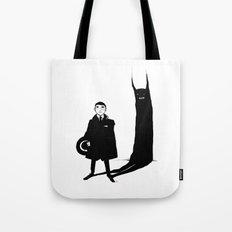 Mobster Tote Bag