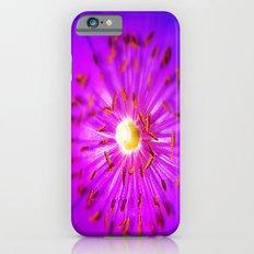 Flower Bright iPhone 6 Slim Case