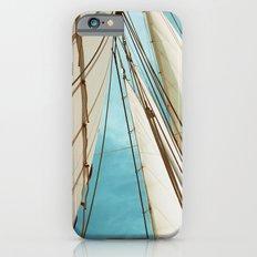 Catch The Wind Slim Case iPhone 6s